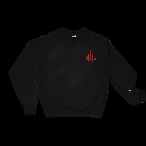 Frequency Understood Sweatshirt