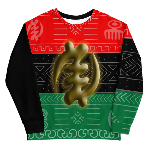 Supremacy of God Sweatshirt
