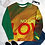 "Thumbnail: GMG Unisex ""No Ordinary Love"" Sweatshirt"