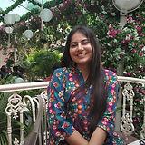 Volunteer Akansha