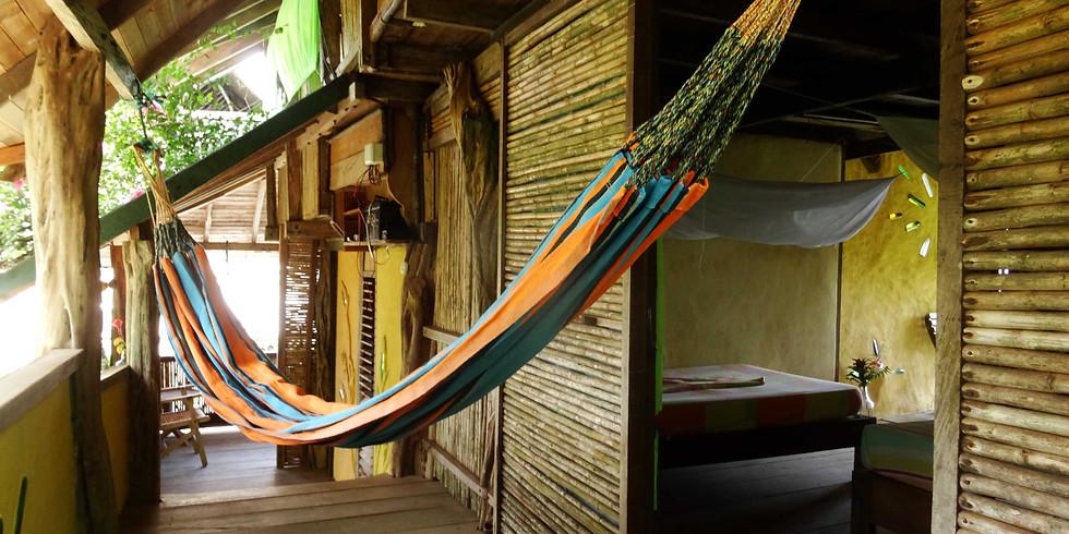 San Pacho, Chocó: Entre La Selva y el Mar