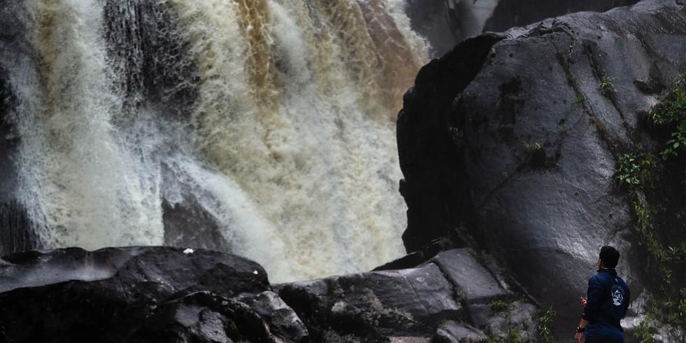 Cascadas de Tapartó