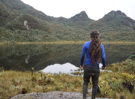 Laguna Santa Rita: un viaje que cambia vidas.