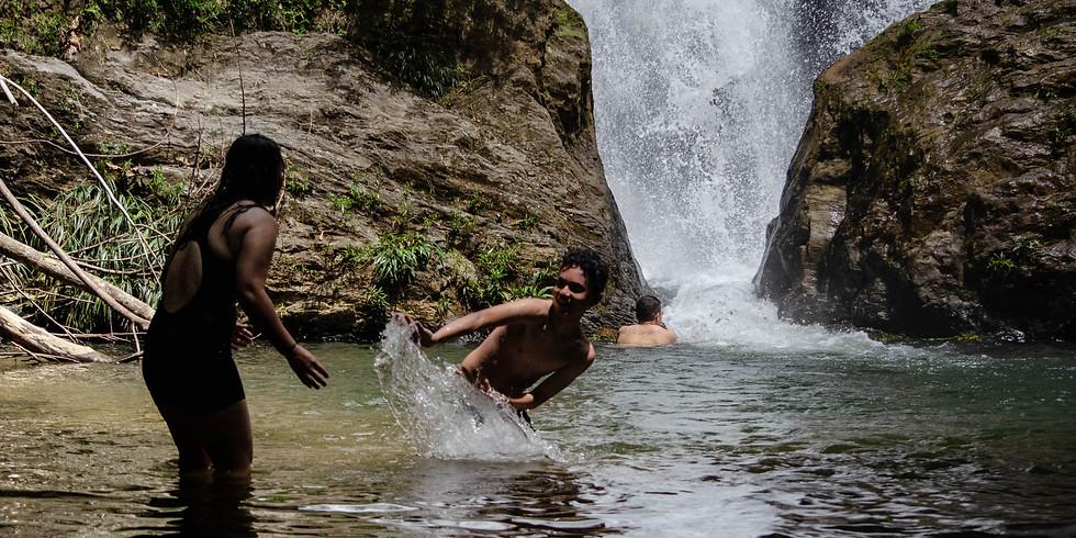 Iniciación a la Aventura: Rio Claro y La Danta