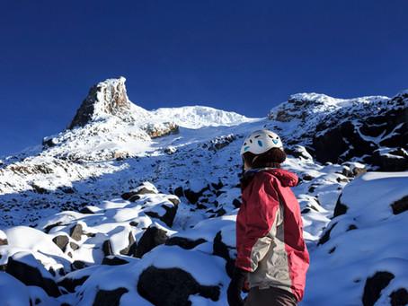 Relatos de montaña – Expedición Nevado Dulima Glaciar Totare [PARTE 1/2] por Nicolás Agudelo