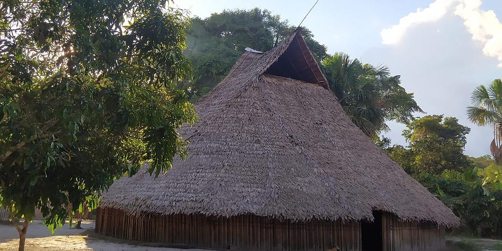 Amazonas Ancestral