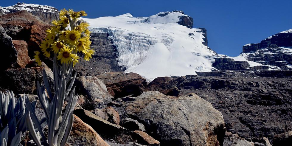 PNN Nevado del Cocuy y Guican