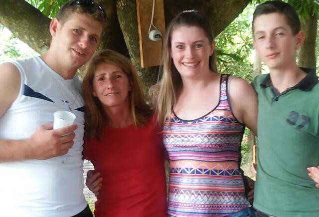 Familia Pedralli PR