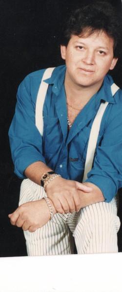 Jhonny Camargo Apresentador do DIVINA MUSICA