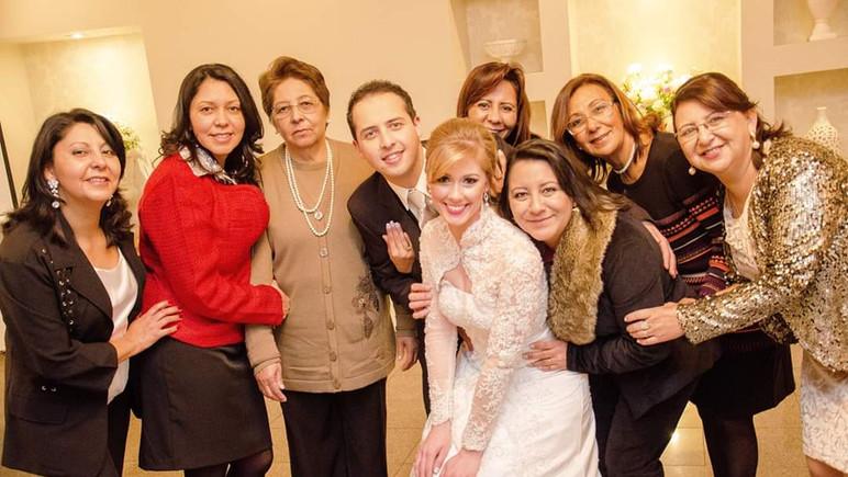 Familia Caldas SC