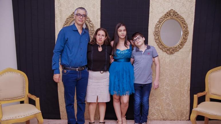 Familia Bosi RO