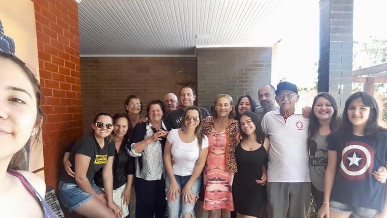 Familia Barbosa RS