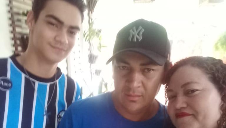 Familia Silva MT