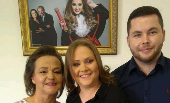 Familia Rasia de Almeida RS