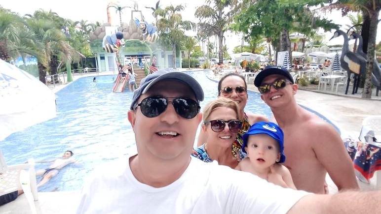 Familia Spangnolo SC