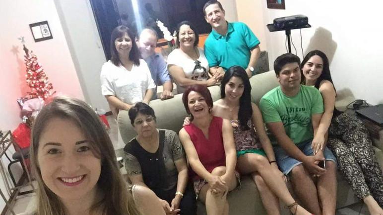 Familia Brum SC