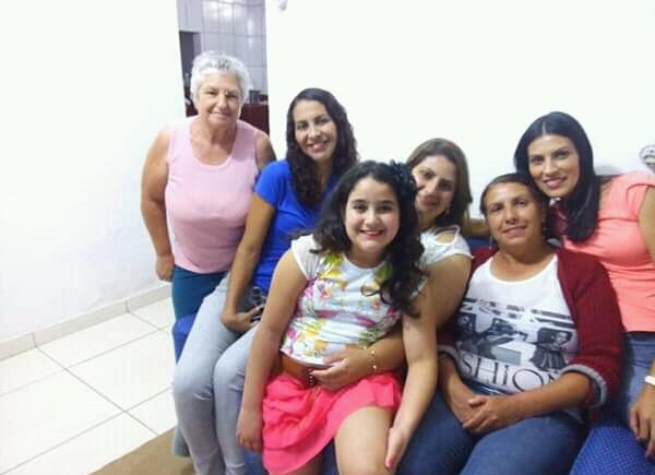 Familia Floriano MG