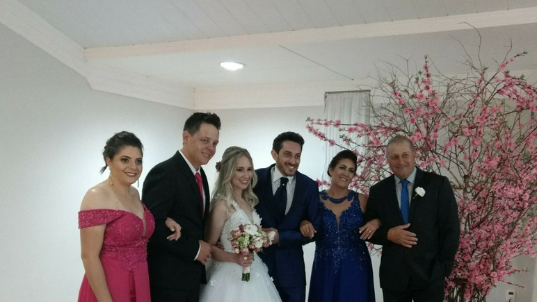 Familia Casagrande PR