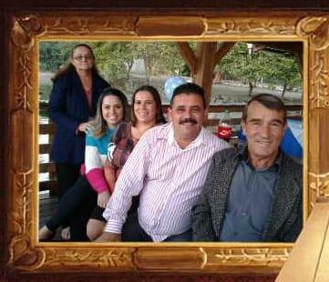 Familia Fernandes SC