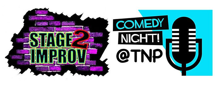 Comedy Night at TNP Banner