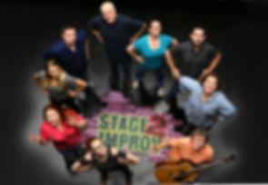 Stage 2 Cast Photo