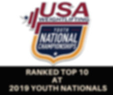 2019 Youth Nationals Top 10.jpg