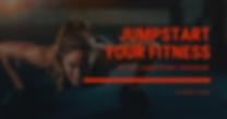 Orange Sprinters Clothing Facebook Ad.pn