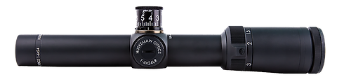 Huskemaw Optics Tactical 1-6x24 Riflescope