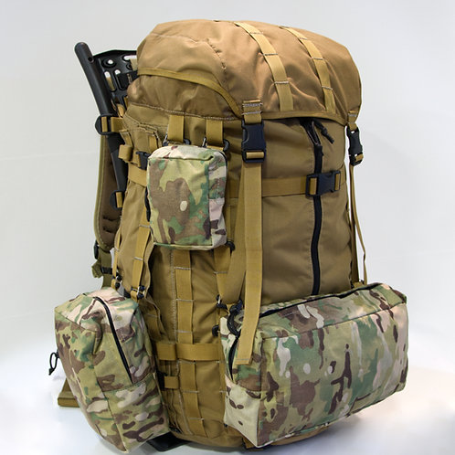 Bag Pouches