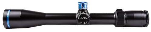 Huskemaw Blue Diamond Series 3-12x42 LR Riflescope
