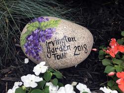 Irvington Rock