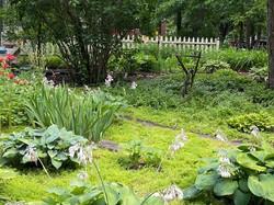 Irvington Garden