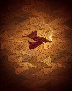 Tesselation of Smaug
