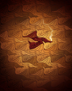 Tesselation of Smaug