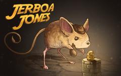 Jerboa Jones