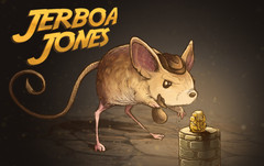 Jerboa Jones