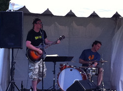Live at the Maritime Festival