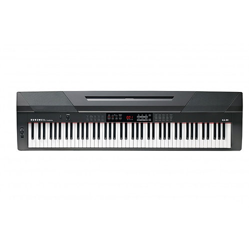 Piano digital Kurzweil KA-90 88 teclas
