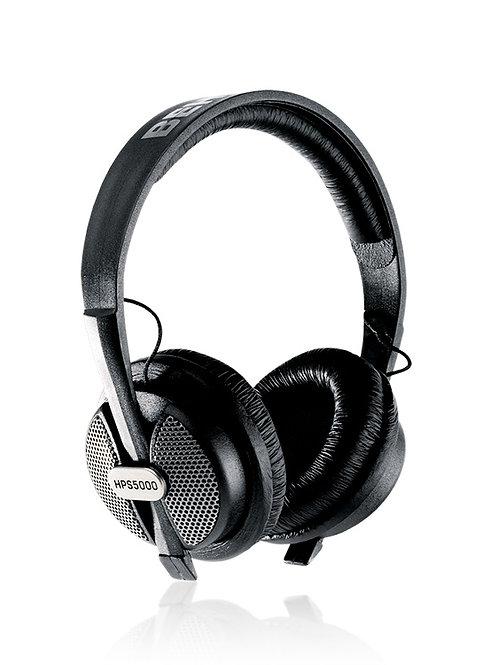 Audifonos de estudio Behringer HPS5000