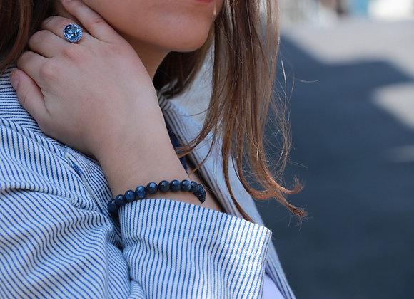 bracelet kyanite