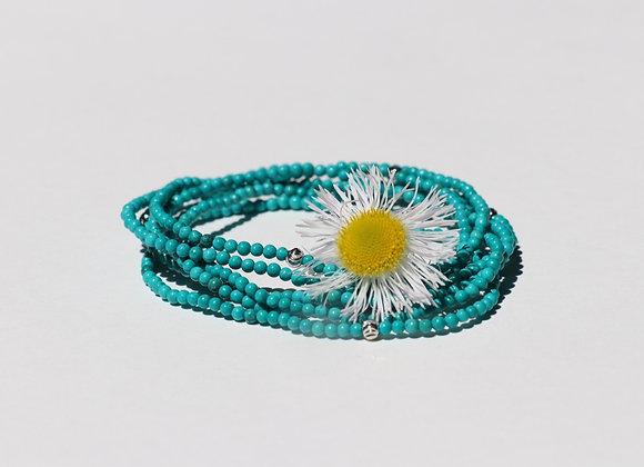 bracelet pierres fines