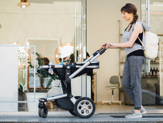 10 Tips for a Better Postpartum: Tip #6
