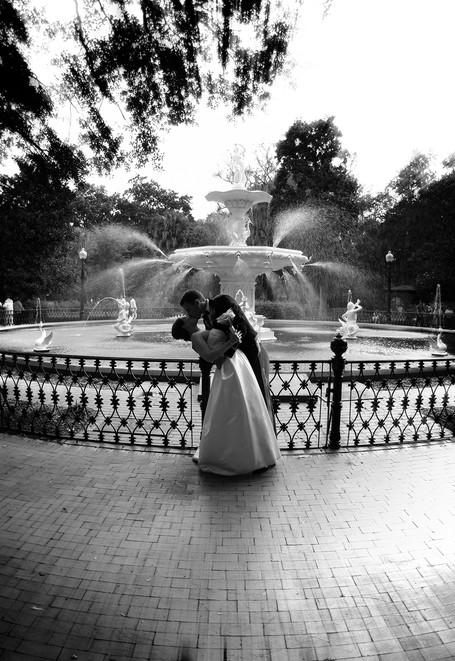 Savannah, Georgia Destination Wedding Photography
