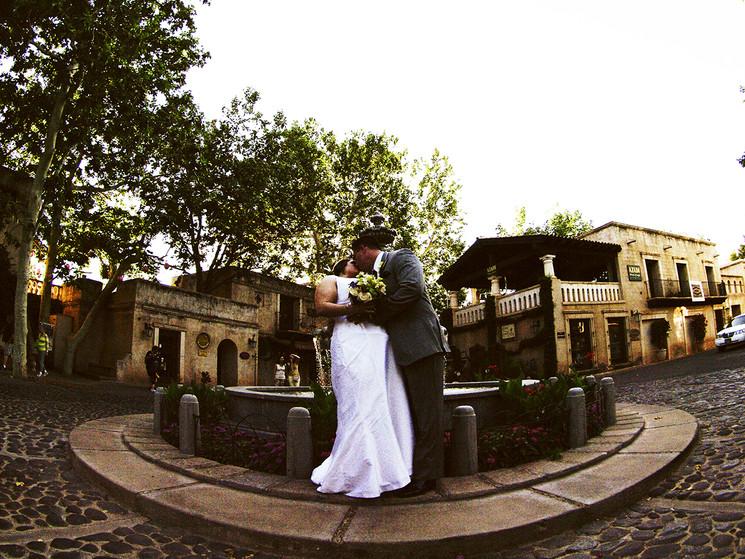 Sedona, Arizona Destination Wedding Photography