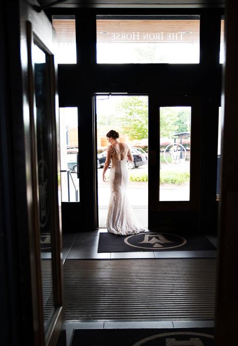 Milwaukee, Wisconsin Destination Wedding Photography