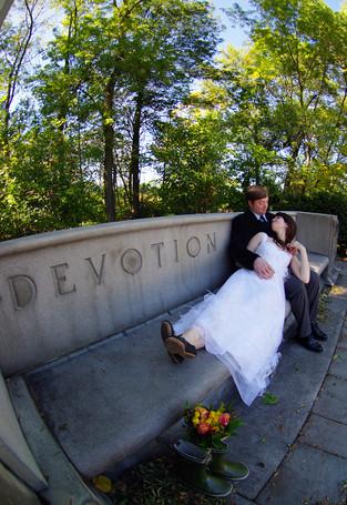 Milwaukee, WI Wedding Photography