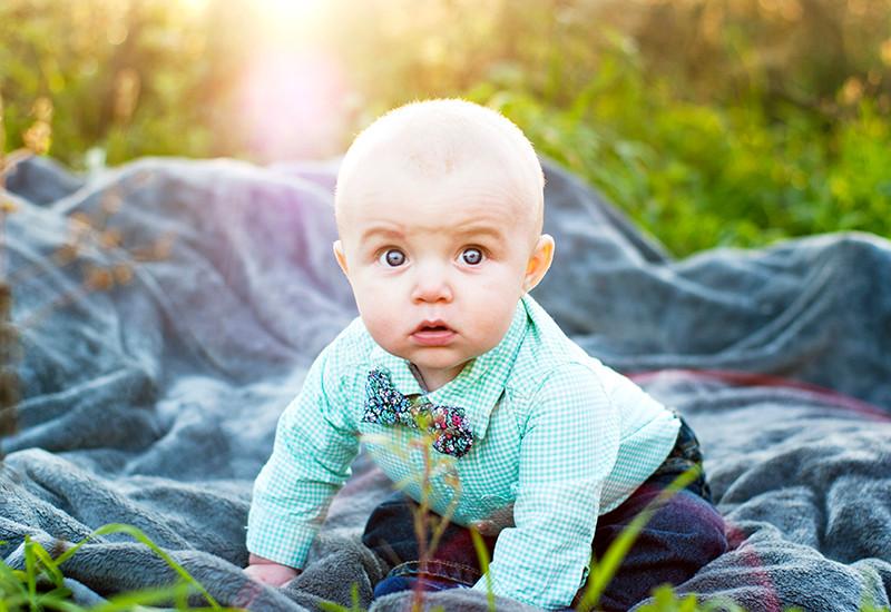 Milwaukee Baby Photography
