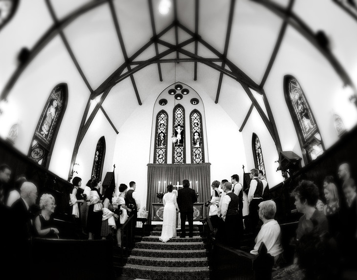 Racine, Wisconsin Wedding Photography