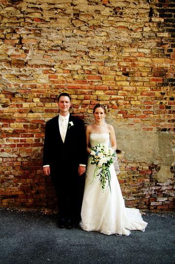 Milwaukee, Wisconsin Wedding Photography