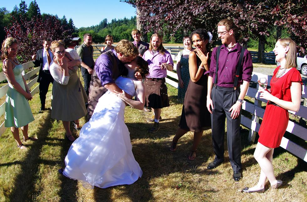 Seattle, Washington Destination Wedding Photography
